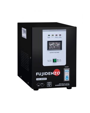 Fujidenzo Automatic  Voltage Regulator