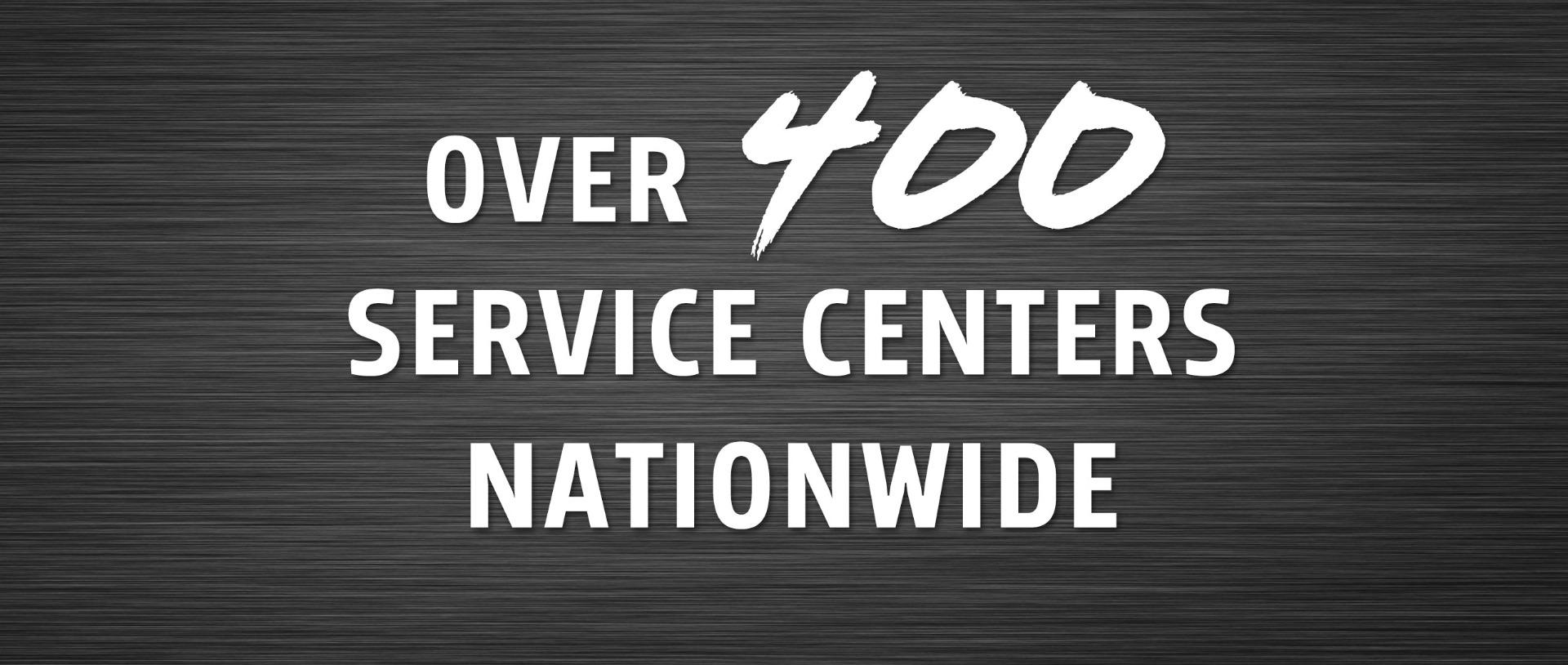 Exatech Service Centers